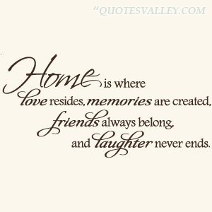 home-is-where-love-resides-memories-are-creathed-Home-Quotes-and-Sayings